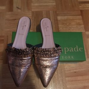 Shoes - Kate spade mules